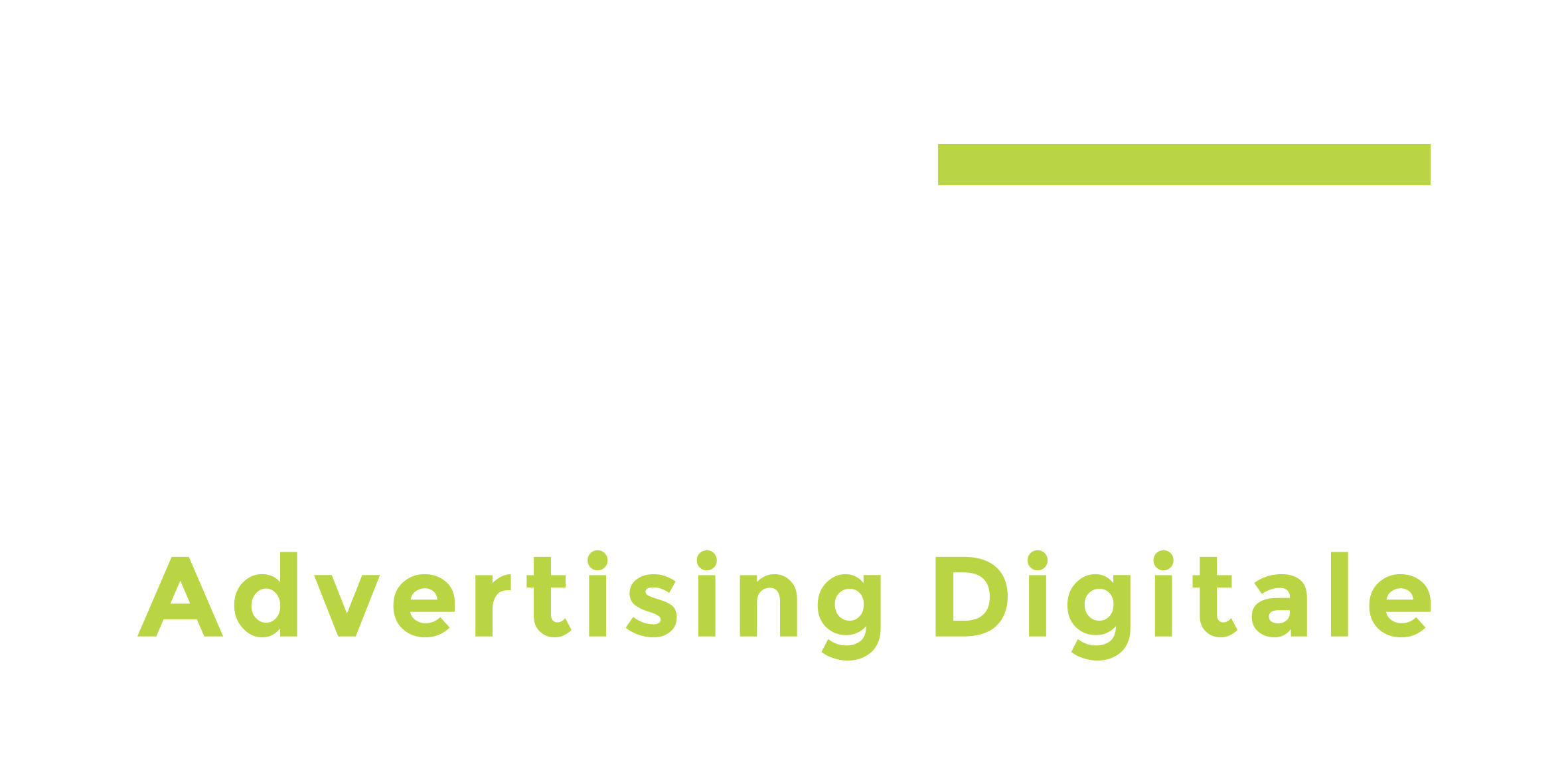 Adhoc advertising digitale logo
