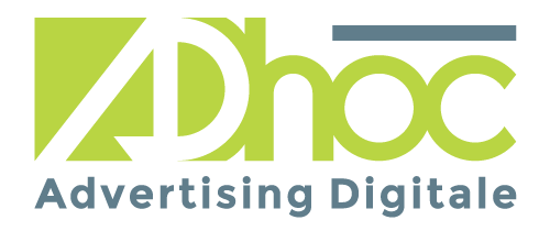 Adhoc Advertising digitale
